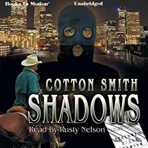 Shadows | [Cotton Smith]