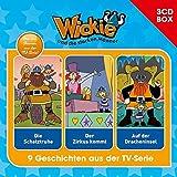 Wickie-3-CD Hrspielbox Vol.4