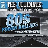 The Ultimate Eighties Power Ballads