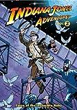 Indiana Jones Adventures Volume 2 (1595824022) by Evanier, Mark