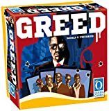 Greed Board Game