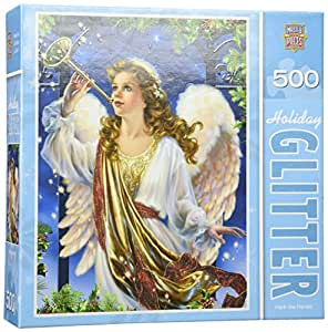 MasterPieces 500 Piece