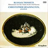 Christopher Headington Russian Trinkets