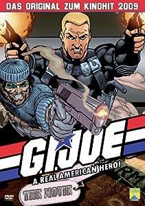 G.I.Joe: der Film [Import allemand]