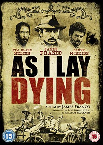 As I Lay Dying [Edizione: Regno Unito]