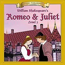 Romeo and Juliet: Easy Reading Shakespeare | Livre audio Auteur(s) : William Shakespeare Narrateur(s) :  Iman
