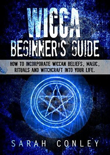 Free Kindle Book : Wicca : Wicca Beginner