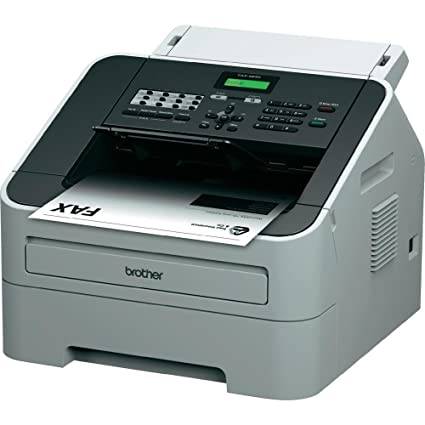Brother FAX-2840 Photocopieur
