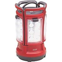 Coleman Quad LED Lantern (Red)