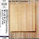 echange, troc Paul Bley - Open to Love