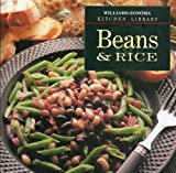 61WuyG3zvvL. SL160  Beans & Rice (Williams Sonoma Kitchen Library)