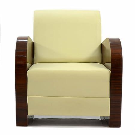 Art Deco Armchair NS-9017