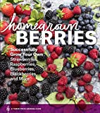 Timber Press Homegrown Berries: Successfully Grown Your Own Strawberries Etc.