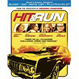 Hit &amp; Run (Blu-ray + DVD + Digital Copy + UltraViolet)