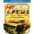 Hit & Run [Blu-ray] [2013] [US Import]