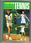 Le Livre d'or du tennis (Sports 2010)