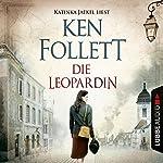 Die Leopardin | Ken Follett