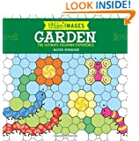 Hidden Images: Garden: The Ultimate Coloring Experience