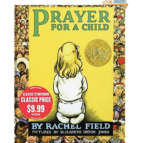 Prayer for a Child