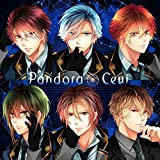 Ceui「Pandora」