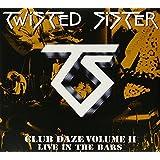 Club Daze Volume II (2LP/180g/Ltd/white vinyl)