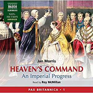 Heaven's Command Audiobook