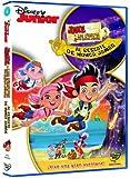 Jake Y Los Piratas De Nunca Jamás: Al Rescate De Nunca Jamás [DVD]
