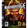 Mercenaries 2: World in Flames (PS3)