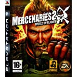 Mercenaries 2: World in Flames (PS3)by Electronic Arts