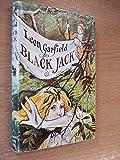 Black Jack; (0582150922) by Garfield, Leon