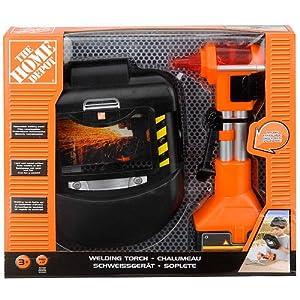 the home depot welding torch set toys games. Black Bedroom Furniture Sets. Home Design Ideas