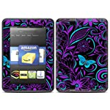 "Kindle Fire HD (fits 7"" only) Skin Kit/Decal - Fascinating Surprise - Kate Knight"