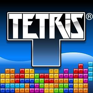 Tetris by Tetris Online, Inc.