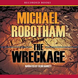 The Wreckage | [Michael Robotham]