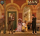 Back Into the Future by MAN (2008-05-20)