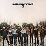 Blood, Sweat & Tears 3 (180 Gram Audiophile Clear Vinyl/Limited Anniversary Edition/Gatefold Cover)