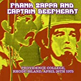 Providence College, Rhode Island, April 26th 1975. Live FM Stereo Radio Broadcast Concert (Remastered)