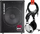 TC Electronic BG250 / 115 MKII Combo Bass Amp w/ Headphones and Instrument Cable (WITH REBATE OFFER!)