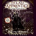 Curse of the Bane: The Last Apprentice, #2 Audiobook by Joseph Delaney Narrated by Christopher Evan Welch