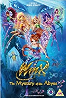 Winx Club - Mystery of the Abyss