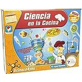 Science4you - La ciencia en la cocina, 70 experimentos (104)