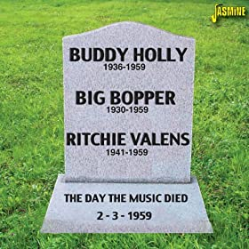 Big Baby Blues: Ritchie Valens: Amazon.co.uk: MP3 Downloads