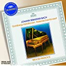 Bach: Goldberg Variations; Italian Concerto