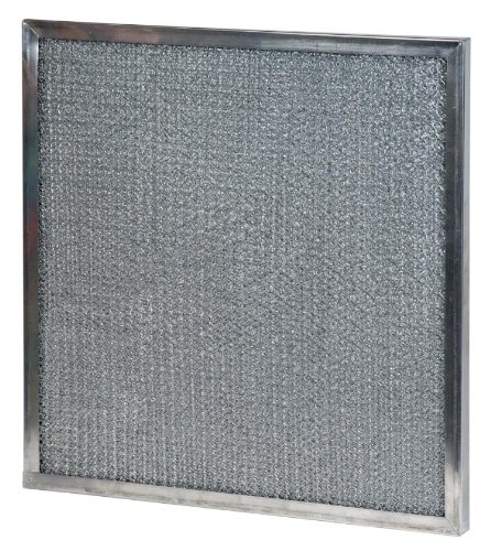 16X25X1 Metal Mesh Filters By Accumulair front-599212