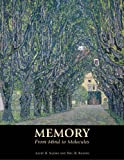 img - for By Larry R. Squire - Memory: From Mind to Molecules: 2nd (second) Edition book / textbook / text book