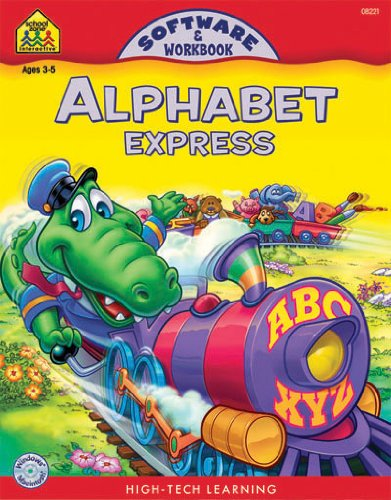Alphabet Express Software And - 1