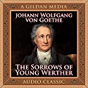 The Sorrows of Young Werther (       UNABRIDGED) by Johann Wolfgang von Goethe Narrated by Don Hagen