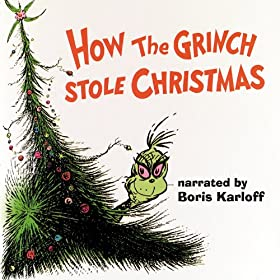 you are a mean one mr grinch: