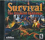 Survival: The Ultimate Challenge - PC