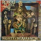 Mighty Rearranger (Digipack)